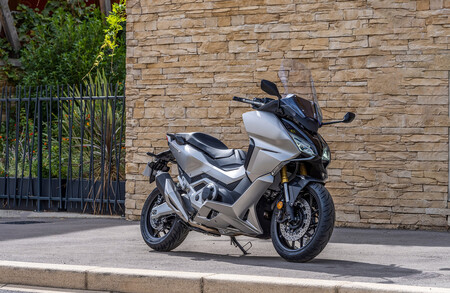 Honda Forza 750 2021