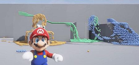 Mario continúa ejerciendo de portavoz