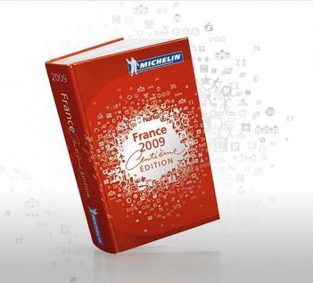 La Guía Michelin lanza la 100ª edición en Francia