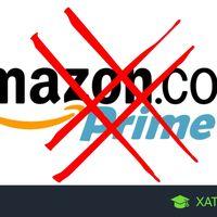 Cómo darte de baja de Amazon Prime