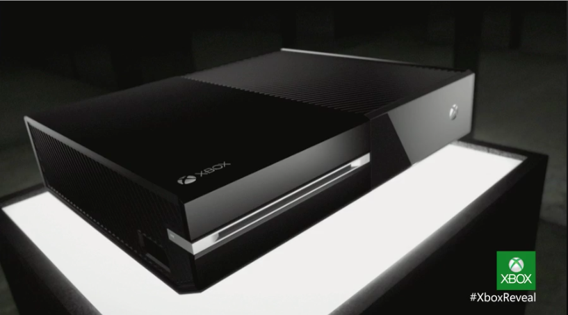 Foto de Xbox One1 (1/7)
