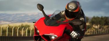 Aquí tienes 11 videojuegos de motos para pasar la cuarentena del coronavirus, para consolas y móviles