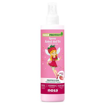 Nosa Spray