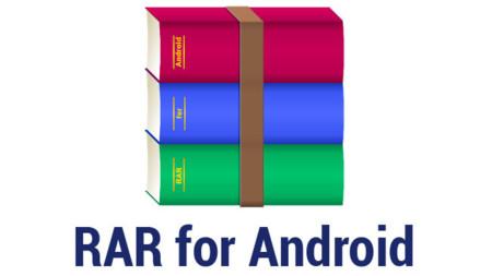 RAR para Android, la aplicación oficial de RARLAB (WinRAR)