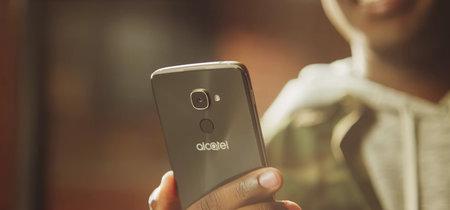 El Alcatel Idol 4 Pro con Windows 10 llega finalmente a Europa a un precio menor del esperado