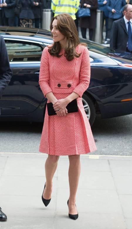 Kate Middleton Look Sixties 2