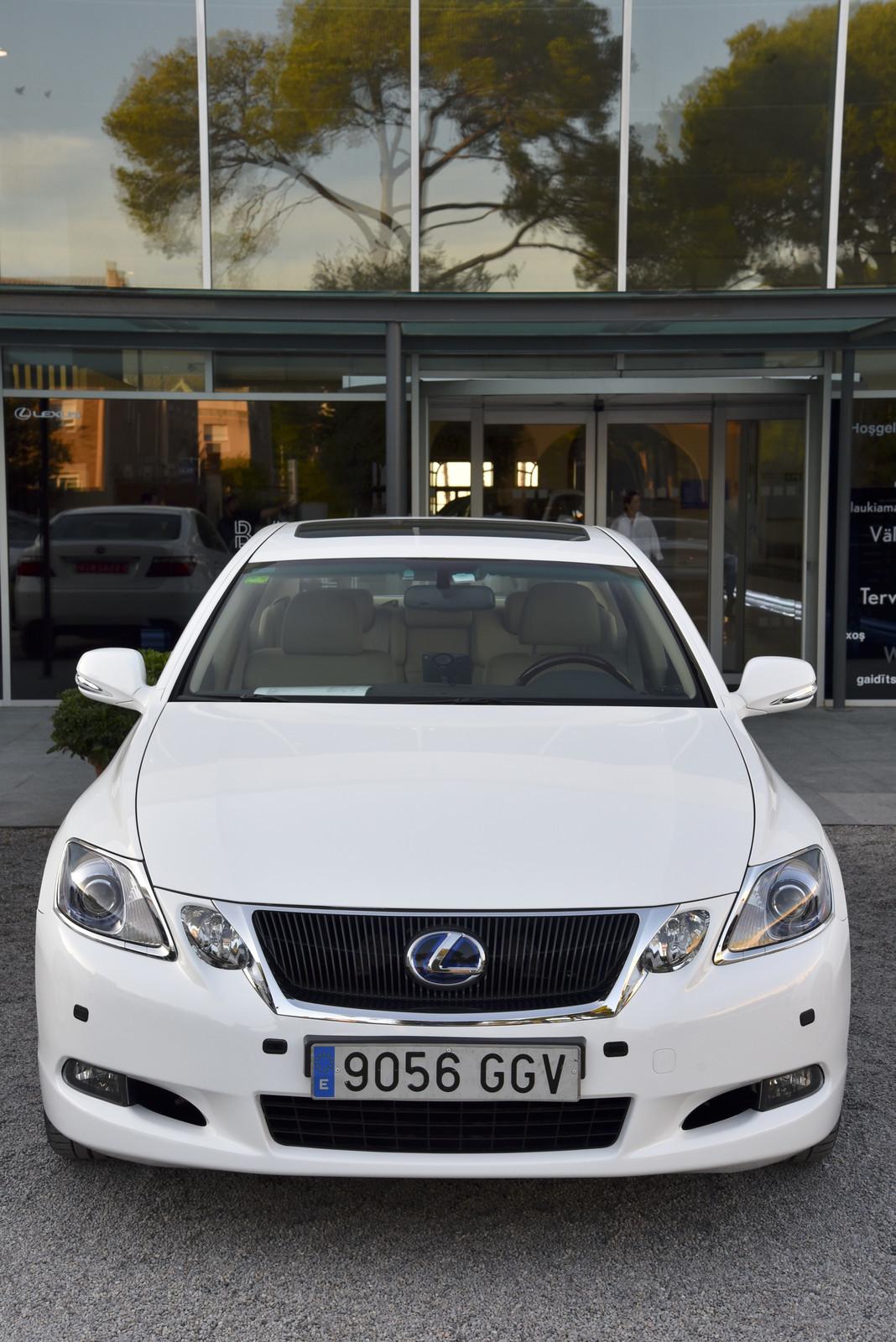 Foto de Lexus 30 aniversario (47/103)