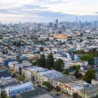 Hacia un nuevo éxodo, esta vez urbano: San Francisco ha perdido el 10% de su población en un año