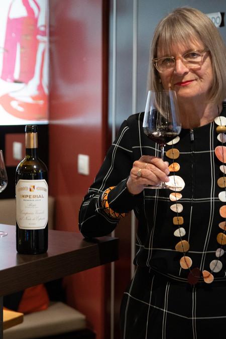 Jancis robinson vino