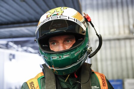 Vuelve el espíritu de Steve McQueen: Michael Fassbender pilotará un Porsche en las 24 Horas de Le Mans 2022