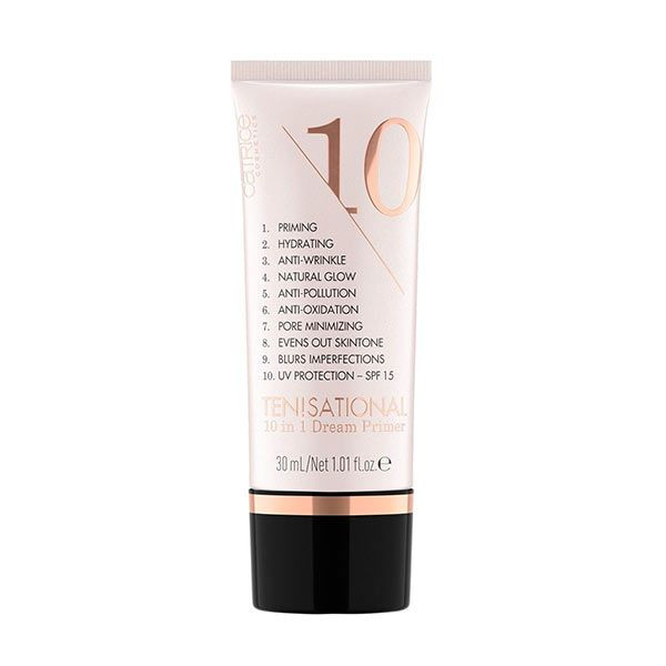 Ten!sational 10 in 1 Dream Prime de Catrice