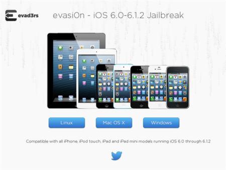 El jailbreak de iOS 6, instalado en más de 14 millones de dispositivos