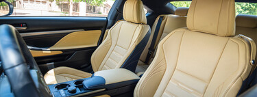 Estas son las tapicerías más comunes que te vas a encontrar en el mercado de coches de segunda mano