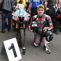 Michael Dunlop se hace con la primera victoria en Supersport del TT de la Isla de Man