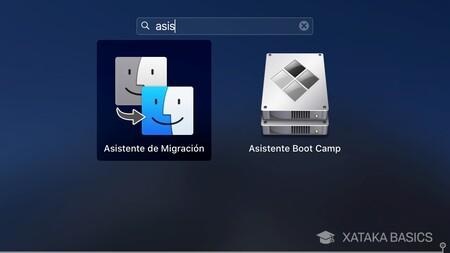 Asistente En Mac