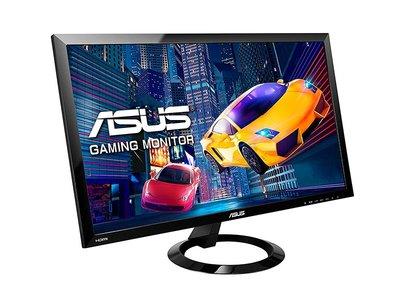 """ASUS VX248H, monitor gaming de 24"""", esta semana por 144,99 euros en PCComponentes"""