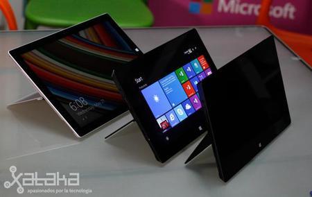 Microsoft apuesta por la convergencia: un Windows para todos los dispositivos