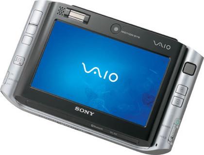 Sony VAIO U Series, actualización del UMPC