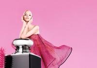 Sasha Luss nos presenta la nueva máscara de pestañas y su eye-liner Dior Addict It-Lash