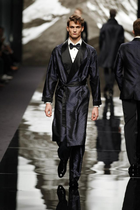 Foto de Louis Vuitton Otoño-Invierno 2013/2014 (6/41)