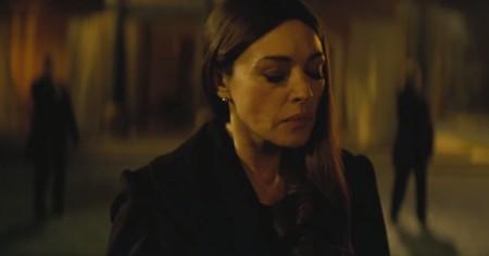 Spectre Monica Bellucci