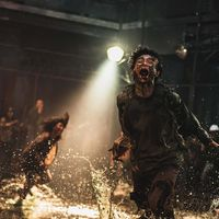 Espectacular tráiler de 'Peninsula': la secuela de 'Tren a Busan' se pone totalmente posapocalíptica