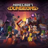 Minecraft: Dungeons se actualizará la semana que viene con la función cross-platform en PS4, Xbox One, Nintendo Switch y PC