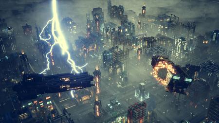Industries of Titan, lo nuevo de los creadores de Crypt of the Necrodancer, llegará en abril como Acceso Anticipado
