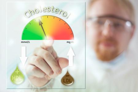El colesterol no es un buen indicativo de riesgo CV (estudios recientes)