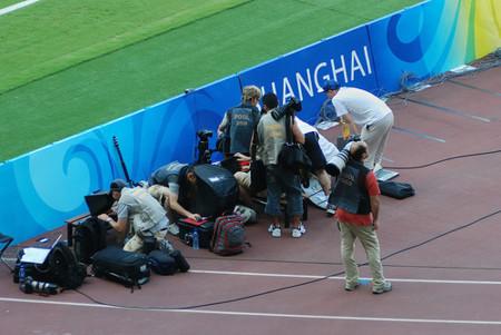 Imagen de la semana: Pekin 2008