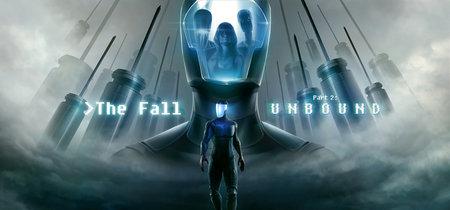 Análisis de The Fall Part 2: Unbound, ¿hasta dónde puede llegar un robot sin límites morales?