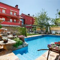 Siete hoteles rurales en España