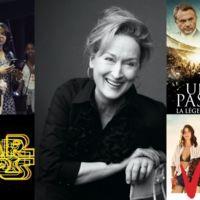 Hay más cine ahí fuera   Meryl Streep, otro modo de ver Star Wars y Amenábar vende cerveza