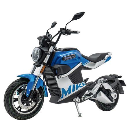 Miku Super 3000w Azul Sunra 40ah 1