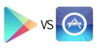 Google Play ya genera más descargas que la App Store