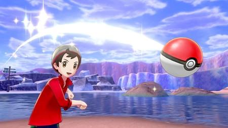 Pokémon Espada y Escudo se convierten en el segundo mejor debut de la saga en Reino Unido