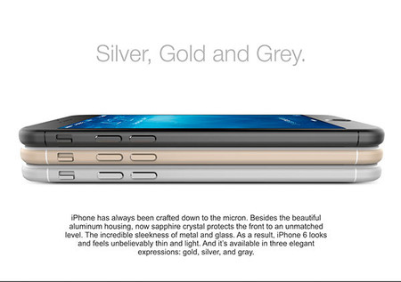 Plata, Dorado y Gris