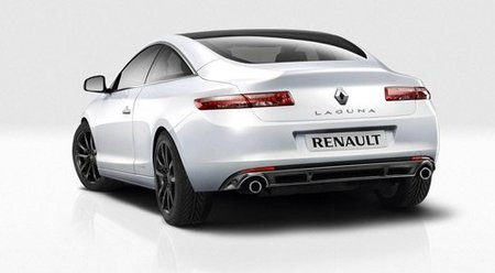renault laguna coup monaco gp limited edition. Black Bedroom Furniture Sets. Home Design Ideas