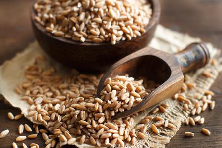 Farro: un cereal antiguo con nutrientes similares a los de la quinoa