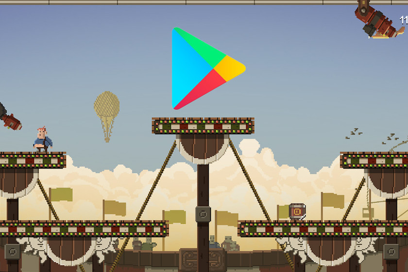 102 ofertas Google Play: aplicaciones y juegos gratis y con grandes descuentos por poco tiempo
