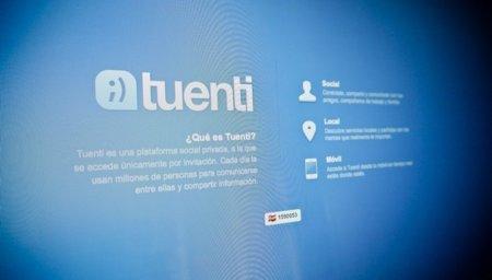 Tuenti ya ha eliminado más de 35.000 perfiles de menores