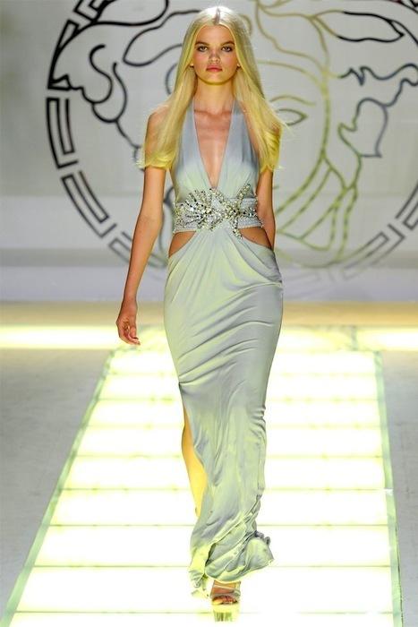Foto de Versace Primavera-Verano 2012 (43/44)