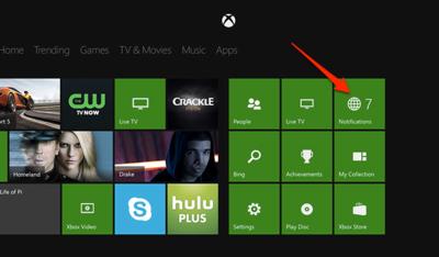Xbox One tendrá un centro de notificaciones, ¿llegará también a Windows y Windows Phone?