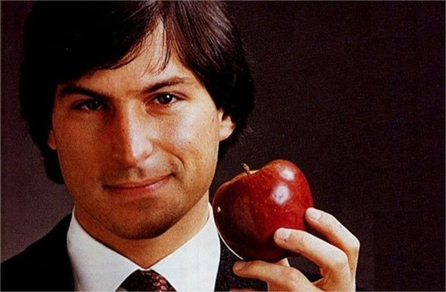 Steve Jobs: stay hungry, stay foolish