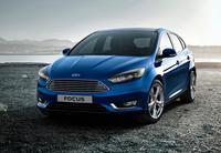 Ford Focus 2015 se saca punta para el Auto Show de Ginebra