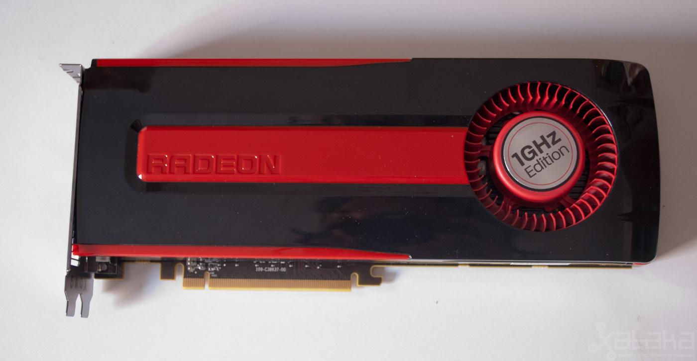 Foto de AMD 7970 GHz. Edition, análisis (6/10)