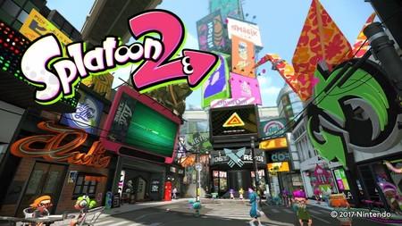 Splatoon 2 es anunciado oficialmente para Nintendo Switch y llegará en verano
