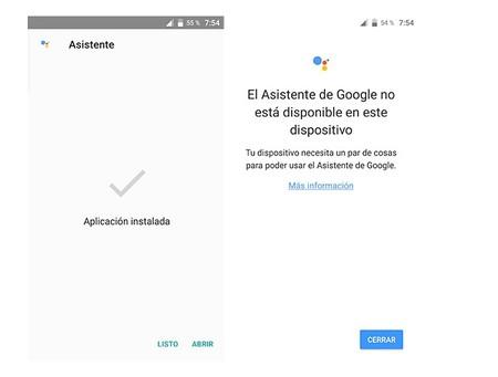 Google Assistant Apk