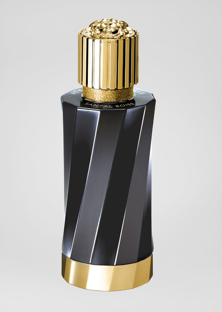 Versace Es La Ultima Firma De Lujo En Sumarse A La Tendencia De Las Fragancias Unisex