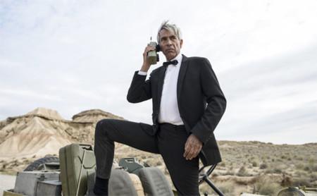 'Anacleto: Agente secreto', problemas familiares